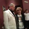 Виктор Бычков: «Петербург настраивает тебя как камертон»