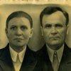 Родители Дмитриева Валентина Егоровича