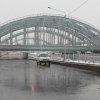Американские мосты в Питере