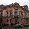 Дворец белосельских белозерских