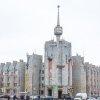 Служу Отечеству: Петродворцовый часовой завод пиарит Россию на Западе