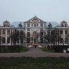 Кикины палаты музыкальный лицей в Санкт-Петербурге