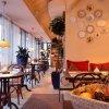 Ресторан «Mozzarella bar» на Московском