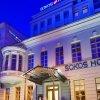 «Сокос Отель Васильевский» -  часть исторического центра Санкт-Петербурга