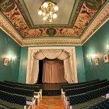 Театр «Пушкинская школа»