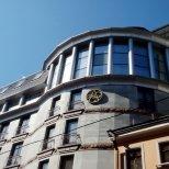 Гостиница Амбассадор в Санкт Петербурге