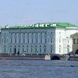 Эрмитажный театр в санкт петербурге