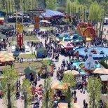 Гагарин парк