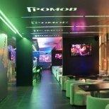 Сеть баров «Громов»
