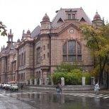 Санкт-Петербургский государственный электротехнический университет «ЛЭТИ»