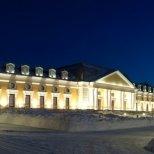 Ресторан «Летний дворец» в Петергофе