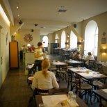 Моцарелла бар