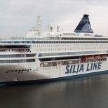 Паромная компания Silja Line