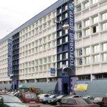 Торгово – развлекательный Европейский Центр Сампсониевский в санкт петербурге