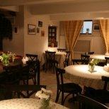 Ресторан «Тепло» в Санкт-Петербурге