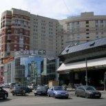 Филиал Единый Центр Документов на Комендантском