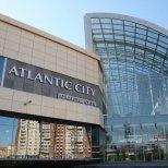 трц «Атлантик Сити» в питере