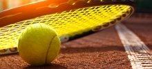 Большой теннис в спб