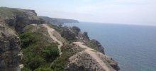 Пять малоизвестных достопримечательностей западного Крыма