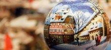 Восемь лучших Рождественских ярмарок Петербурга