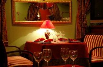 14 февраля в самых романтичных ресторанах города