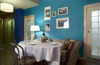 Ресторанчик «Квартира»