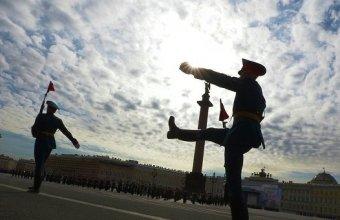 День Победы: парад, концерт, салют и другие мероприятия