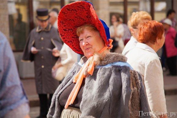 День Достоевского 2014