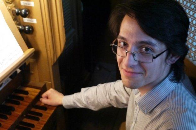Органный концерт «В поисках света»