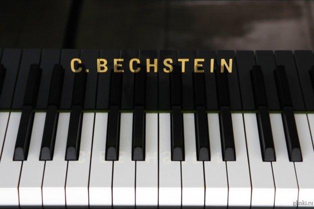 Классика на Bechstein-вечерах
