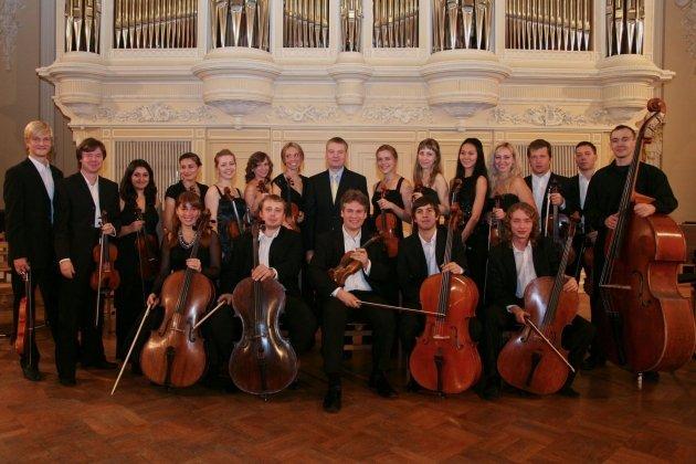Концерт «Великие имена. Johannes Brahms»