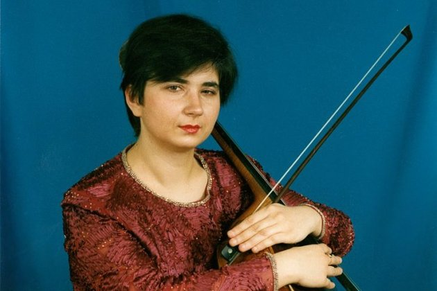 Концерт «Заповедная красота Трансильвании»
