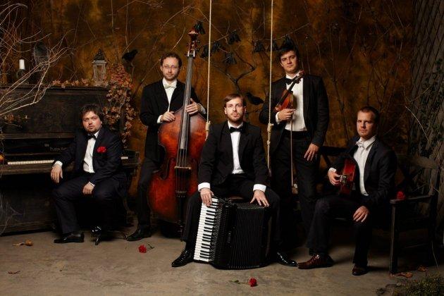Концерт «Танго длиною в жизнь. Astor Piazzolla»