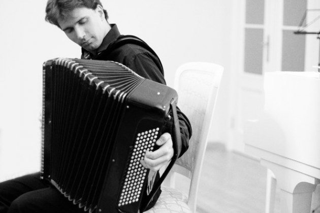 Органно-поэтический вечер «Танго «Забвение»
