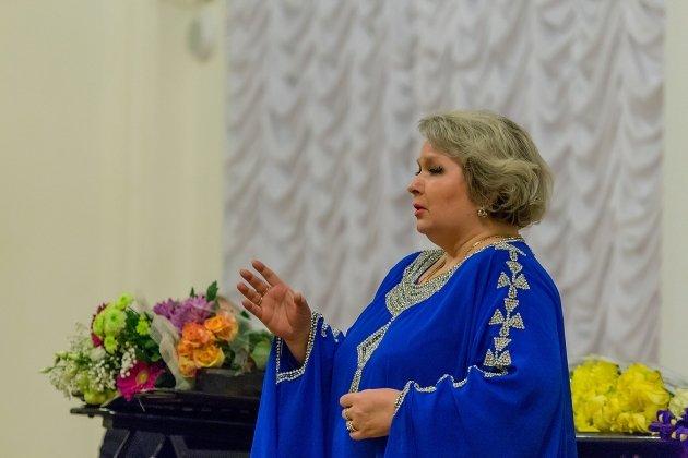 Органно-вокальный вечер «Ave Maria»