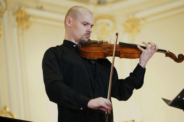 Концерт «Органный вечер»