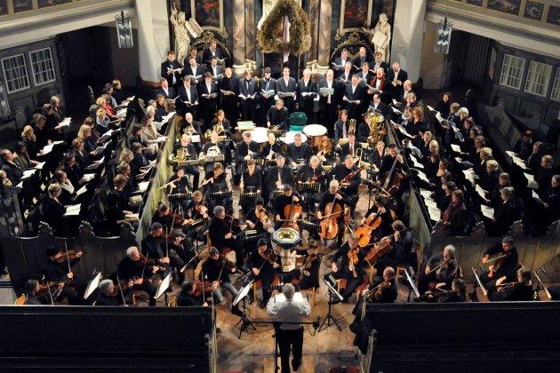 Концерт «Музыка романтизма»