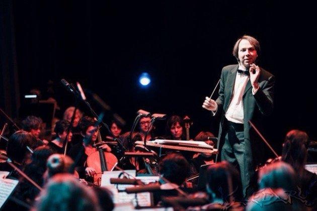 Концерт «Великие имена. Ludwig van Beethoven»