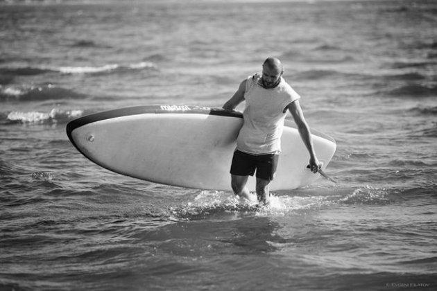 Вечеринка посвященная серфингу и драйву!