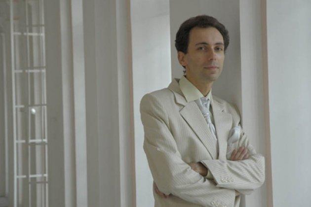 Концерт Андрея Свяцкого