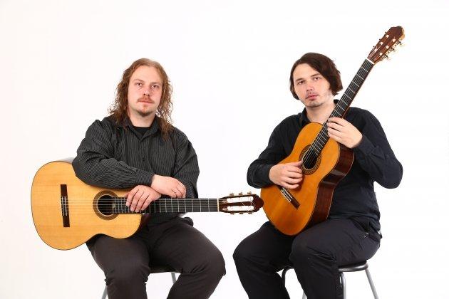 Концерт «Зимняя фантазия для гитары соло»