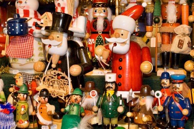 Рождественская ярмарка «Невский сувенир»