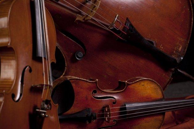 Концерт камерной музыки «Великий Моцарт»