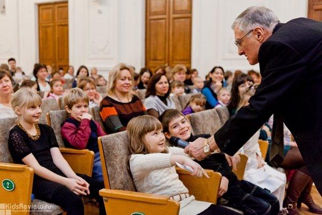 Музыкально-практическое занятие «Мастерская детских талантов»