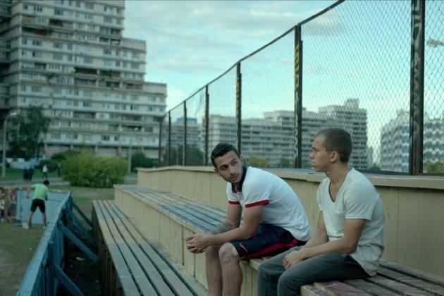 Релиз фильма «КОРОБКА»