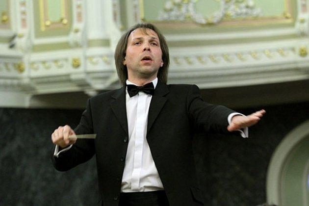 Концерт «Великие имена. Антонин Дворжак»