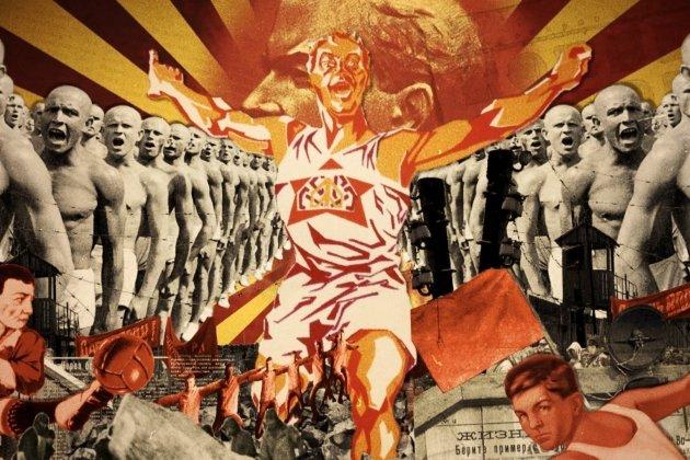Документальный фильм о жизни и творчестве Ивана Солоневича вышла в прокат в Петербурге
