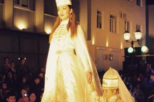 Fashion Day в «Артмузе»