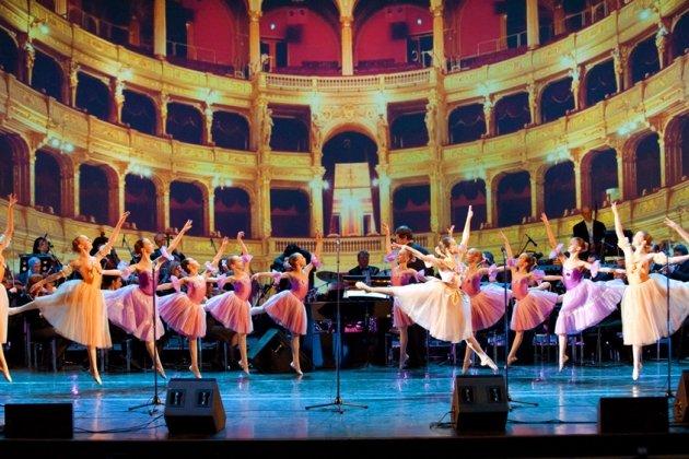 Концерт «Show Opera»