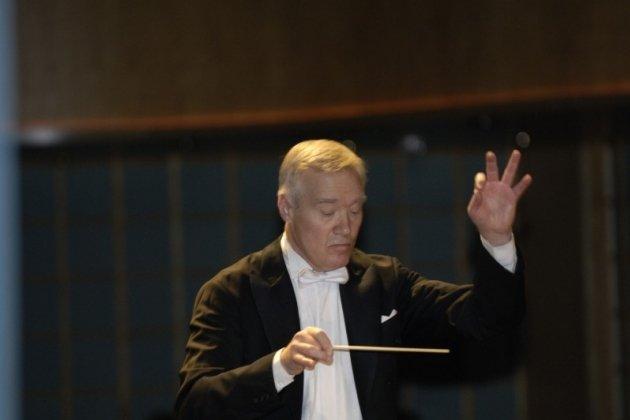 Весенние посиделки с Андреевским оркестром